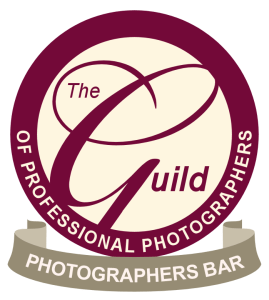 Guild of photographers - photographers bar award