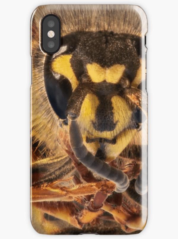Bee iphone cases