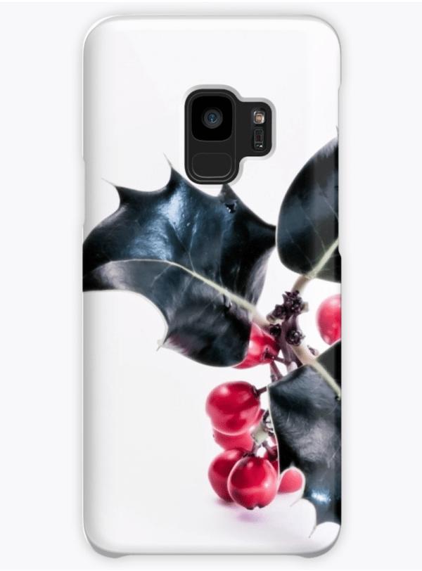 Holly Samsung Galaxy Phone case