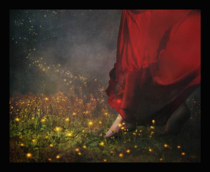 The final edited version of the Magical meadow