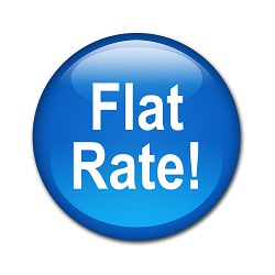 Uncontested Divorce – Flat Rate