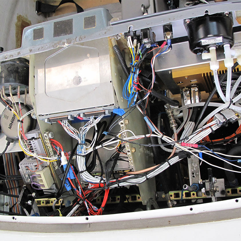 Sarasota Avionics Wiring Harness Custom Wiring Harness Harness