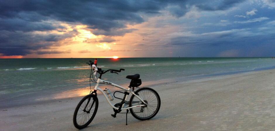 Sarasota sunset bike tours