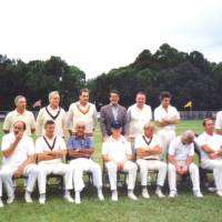 Luminaries - Famous cricketers visiting SICC