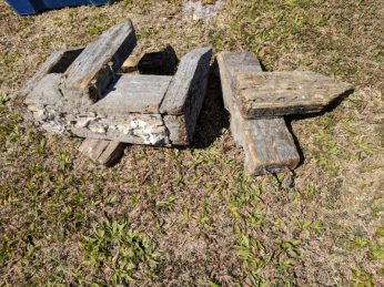 Old Stump Box