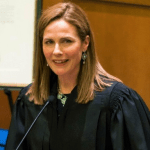 "Potential Supreme Court Nominee Amy Coney Barrett: ""I Take My Faith Seriously"""