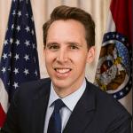 Senator Josh Hawley: I Will Only Vote for a Pro-Life Supreme Court Nominee