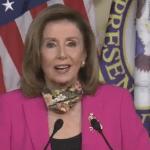 Abortion Activist Nancy Pelosi Receives Communion Despite Violating Church Teachings