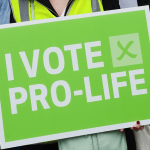 Voting is Underway in North Carolina, Pro-Life People Need to Get Out and Vote