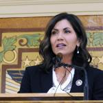 South Dakota Gov. Kristi Noem Signs Bill to Stop Infanticide, Care for Babies Born Alive After Abortion