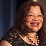 """Alveda King: Margaret Sanger Wanted to """"Weed Us Out."""" Now 20 Million Black Babies Have Been Aborted"""