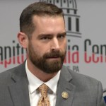 Pennsylvania Lawmaker Who Harassed and Tried to Doxx Pro-Life Teens is Running for Lt. Governor