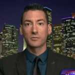 David Daleiden: Xavier Becerra Wants Me in Prison for Exposing Planned Parenthood Selling Baby Parts