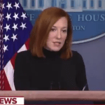 Jen Psaki Refuses to Condemn Andrew Cuomo for Order Killing Thousands of Nursing Home Residents