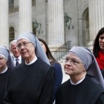 """Xavier Becerra Tried to Force Little Sisters to Fund Abortions, No Matter What """"Fact-Checkers"""" Say"""