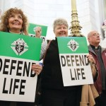 Catholic Bishops' Group Caught Giving $200,000 to Pro-Abortion Organizations