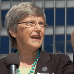 Liberal Catholic Nun Defends Joe Biden Forcing Americans to Fund Abortion