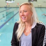 The Amazing Pro-Life Story Behind Toyota's Super Bowl Ad and Paralympic Swimmer Jessica Long