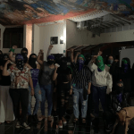Violent Feminists in Mexico Terrorize Legislators, Threaten Them if They Don't Legalize Abortions