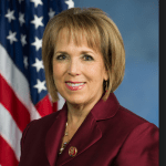 """New Mexico Gov. Lujan Grisham: Protecting Babies From Abortion is """"Dehumanization"""""""
