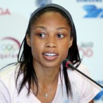 Olympian Allyson Felix Creates Child Care Fund so Fellow Athletes Can Keep Competing
