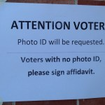 Democrats Admit Georgia's New Voter ID Law Will Make It Difficult for Them to Win