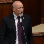 """Chip Roy: """"Whims Of Unelected Lawyers In Black Robes"""" Shouldn't Decide if Unborn Babies Live or Die"""