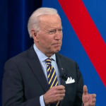 Joe Biden is Using Your Tax Dollars to Promote Abortion, Population Control in Other Countries