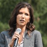Governor Kristi Noem Tells Supreme Court to Overturn Roe v. Wade