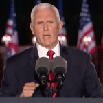Vice President Mike Pence Tells Supreme Court to Overturn Roe v. Wade