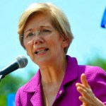 """Elizabeth Warren: Killing Babies in Abortion Protects the """"Functioning of Our Democracy"""""""