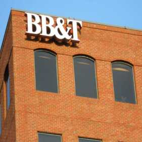 BB&T Bank Calls the Spector Building Home