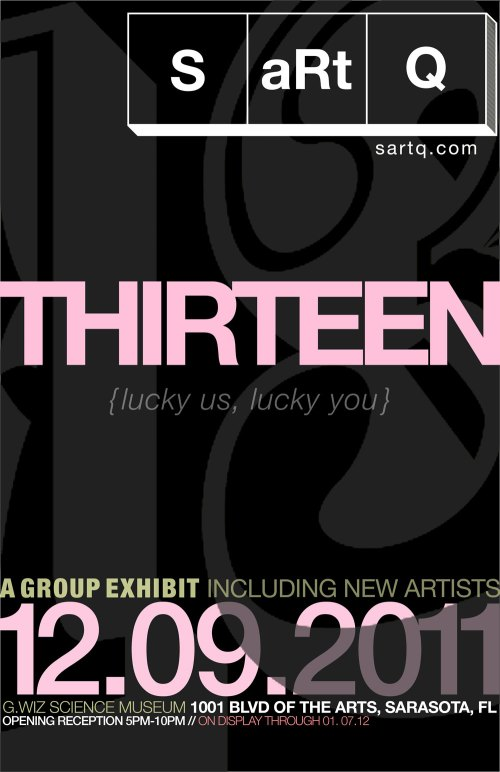 SARTQ Thirteen