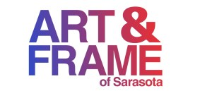 Art and Frame logo