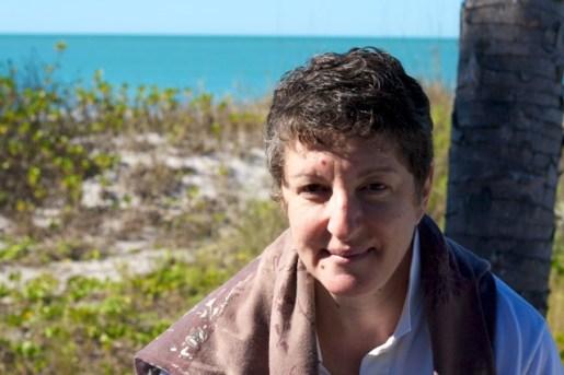 Linda Golding