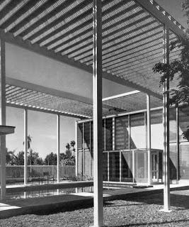 Rudolph_Umbrella House_1953