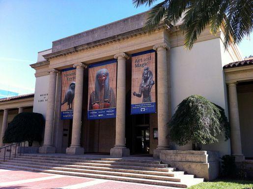 Museum of Fine Arts, St. Petersburg