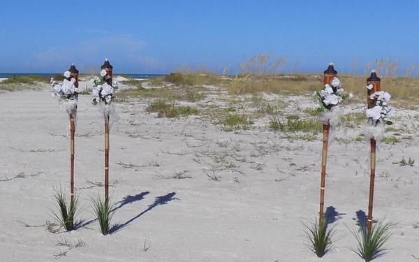 tiki-beach-wedding-decorations-in-white-by-sarasotaweddingideas-com