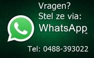 Whatsapp Sara's Secret