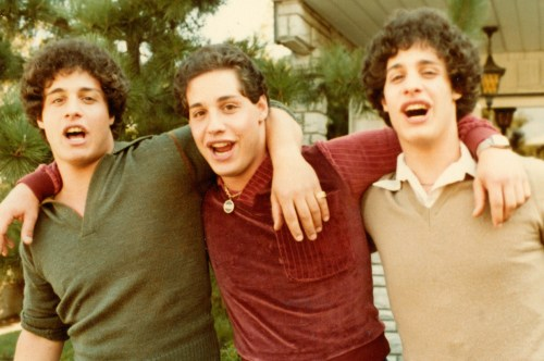Separated-at-birth triplets met tragic end after shocking psych experiment