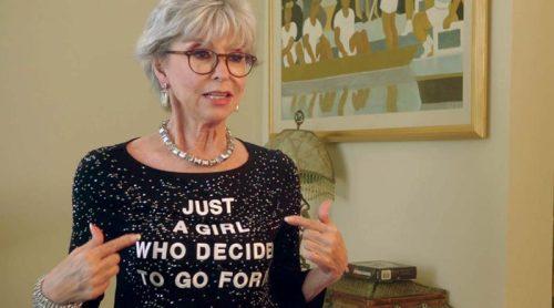 Rita Moreno and 'Flee' Highlight Sundance Documentary Offerings
