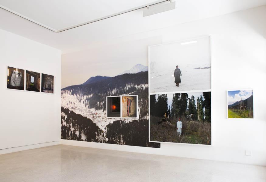 Experiencing Indian Contemporary Art in Delhi [1] – NATURE MORTE