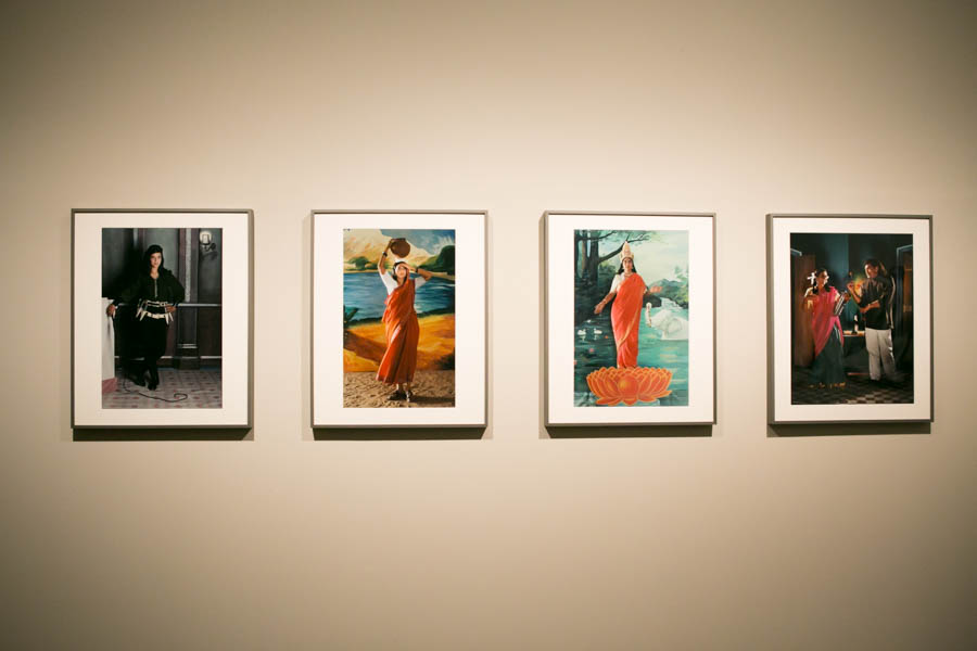 Experiencing Indian Contemporary Art in Delhi [3] – Kiran Nadar Museum of Art(KNMA)