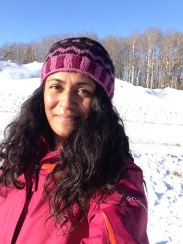"Nalini Reddy will perform ""Diaspora"" by Angie St. Mars"