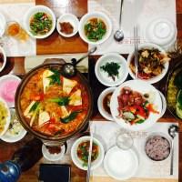 Bo Shin Myeong Ga: The Taste of South Korea in South Jakarta