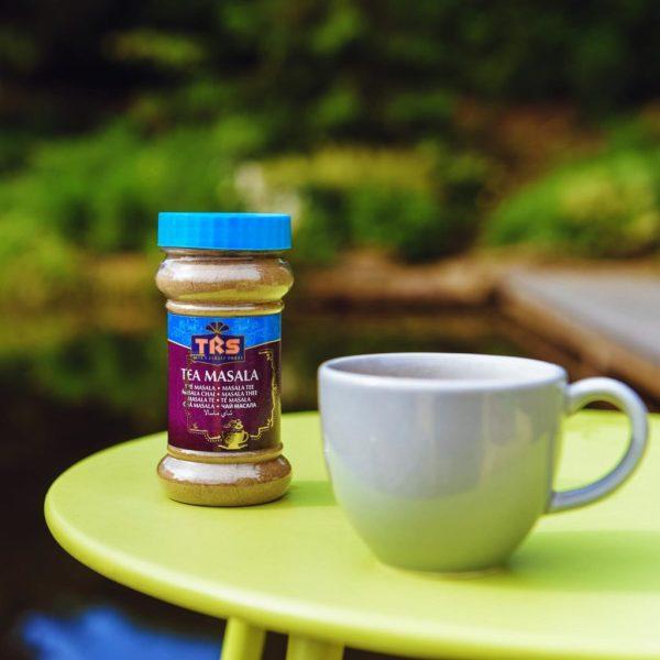 Prieskonių arbata TRS MASALA TEA