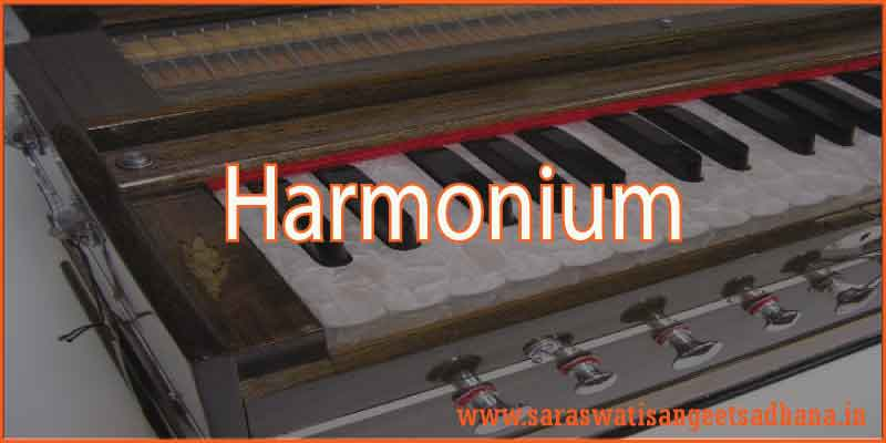 harmonium description