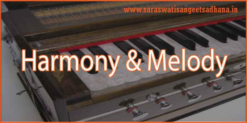 Harmony-&-Melody in hindi