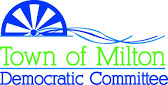 Milton Democratic Committee @ The Factory Backroom | Ballston Spa | New York | United States