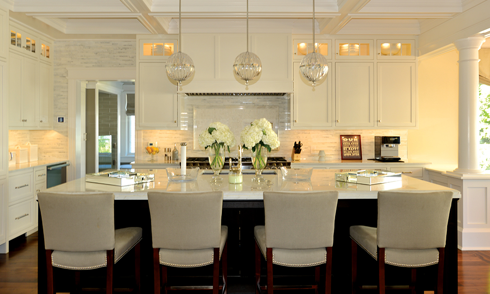 Dream House: An Exclusive Look Inside Jennifer And Dan ... on Dream Home Interior  id=60559